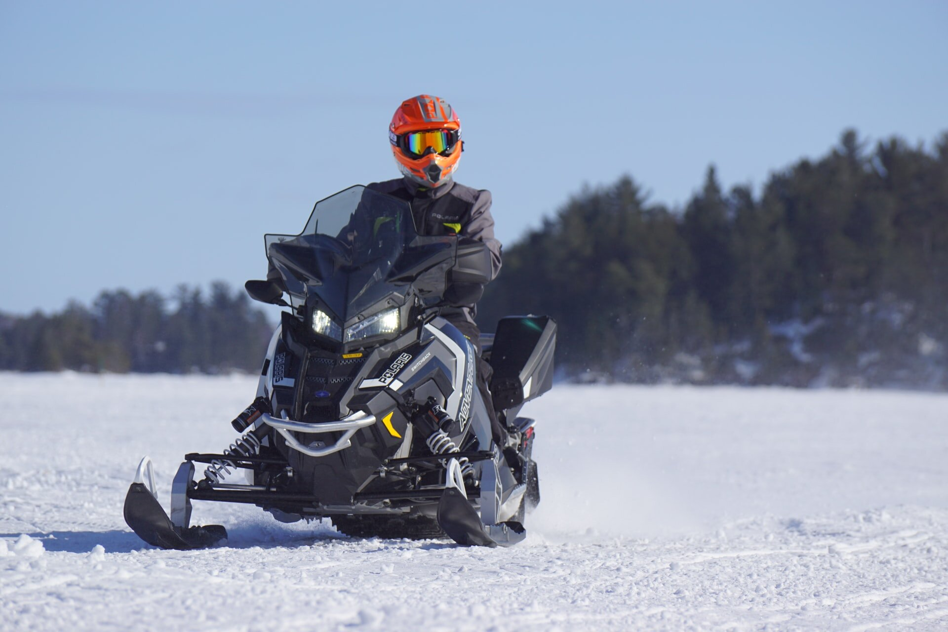 ATV/Snowmobile